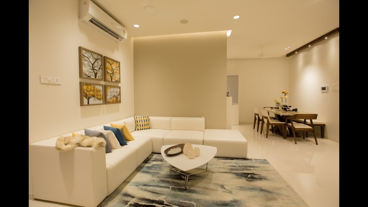 Fully Furnished Apartments For Sale In Bangalore